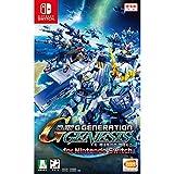 SD Gundam G Generation Genesis Korean Edition [English Supports] - Nintendo Switch