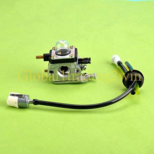 Hardware Ersatzteile für Huq Vergaser für Mantis Tiller Cultivator 7222 Sv-4B Echo Tc-210 Tc-2100 Tc-210I