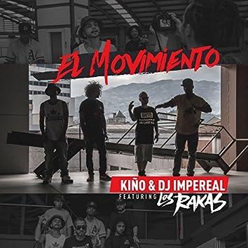 El Movimiento - Single