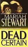 Dead Certain (Dead series Book 2)