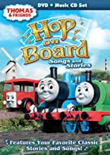 Thomas & Friends - Hop On Board: Songs and Stories