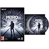 Metro Exodus - Vinyl Edition [Esclusiva Amazon] - PC