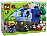 LEGO Duplo - En la Ciudad: Camión de Basura (10519)