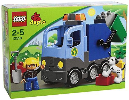 LEGO 10519 - Duplo - Müllabfuhr