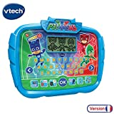VTech Pyjamasques-Super Tablette Éducative, 80-175905