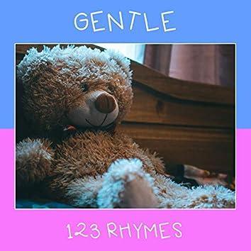 #19 Gentle 123 Rhymes
