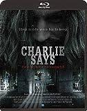 チャーリー・セズ/マンソンの女たち[Blu-ray/ブルーレイ]