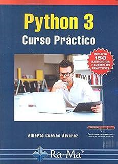Python 3. Curso práctico