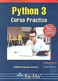 Python 3. Curso Practico