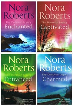 Best nora roberts donovan legacy Reviews