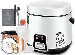 Rijstkoker mini kleine rijstkoker consumenten- en commerciële ouderwetse soeppan student indoor hot pot kan worden gebruik...