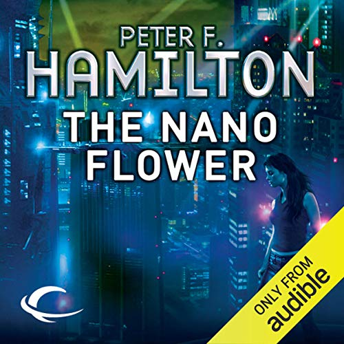 Couverture de The Nano Flower