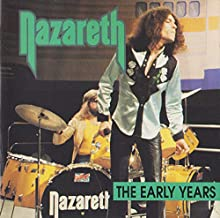 Nazareth: The Early Years