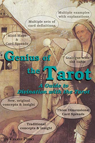 Genius of the Tarot: A Guide to Divination with the Tarot