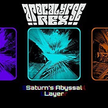 Saturn's Abyssal Layer