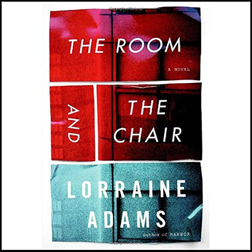 The Room and the Chair audiobook cover art