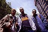 Beastie Boys - Adam 'Ad-Rock' Horovitz Adam Yauch Mike D.