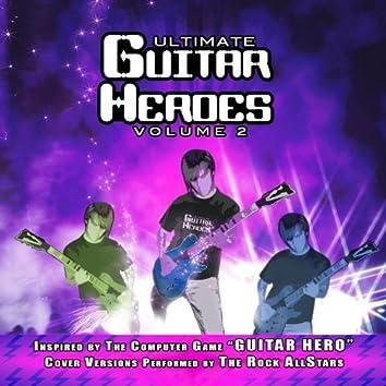 Guitar Heroes - The Rock AllStars Vol. 2