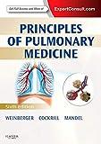 Principles of Pulmonary Medicine: Expert Consult - Online and Print (PRINCIPLES OF PULMONARY MEDICINE (WEINBERGER))
