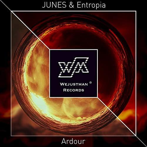 Junes & Entropia