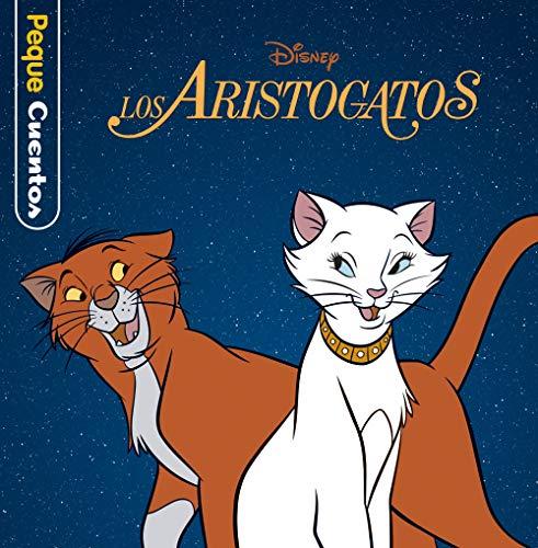 Los Aristogatos. Pequecuentos