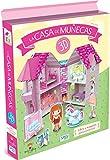 La Casa De Muñecas (CARTON 3D)