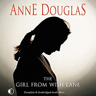 The Girl from Wish Lane cover art
