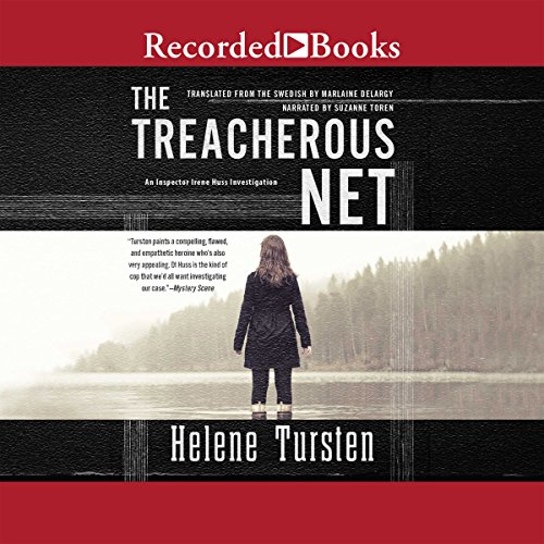 The Treacherous Net Titelbild