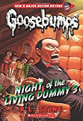 Cover of Night of the Living Dummy III