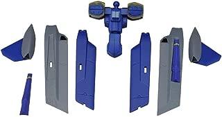 The GN-U Dou #002CV Macross PLUS Fast Pack for YF-21