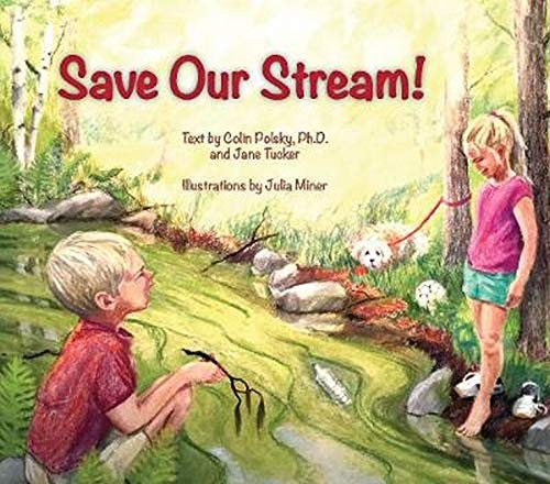 Save Our Stream (Long Term Ecological Research)