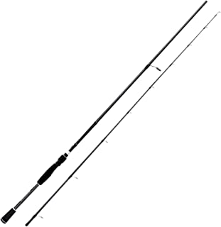 KastKing Perigee II Fishing Rods - Fuji O-Ring Line Guides, 24 Ton Carbon Fiber Casting and Spinning Rods - Two Pieces,Twi...