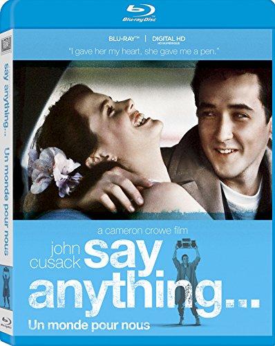Say Anything [Blu-ray]