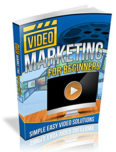Video Marketing for bigenners (English Edition)