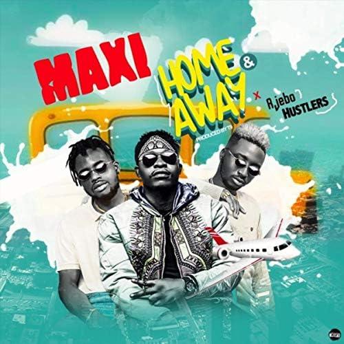 Maxi feat. Ajebo Hustlers