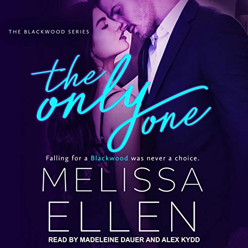 Couverture de The Only One
