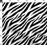 Zebra, Haut, Pelz, Zoo, Safari, Tier, Streifen Stoffe -