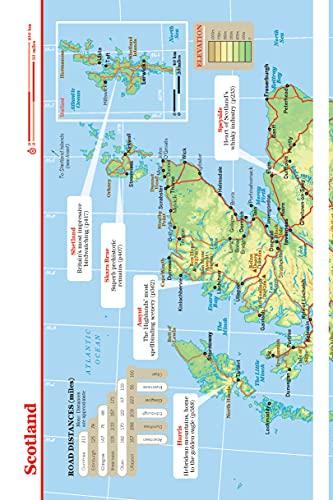 Lonely Planet Scotland 11 (Nation Guide) - 51gIlf2gYpS. SL500