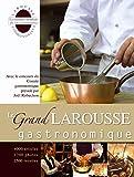 Le grand Larousse gastronomique - Larousse - 10/10/2007