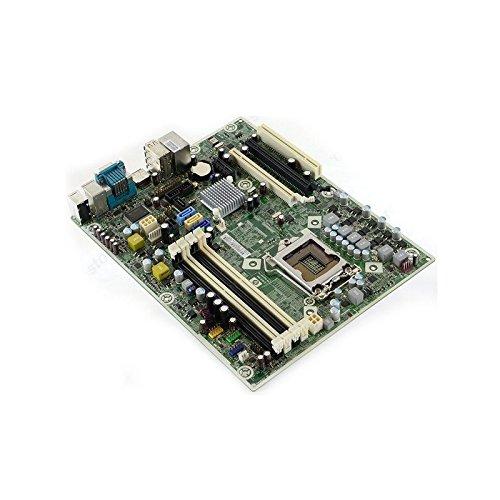 HP Mainboard 8100 Elite SFF Motherboard DDR3 Sockel 1156 531991-001 505803-000