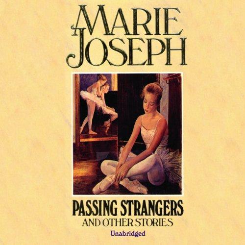 Passing Strangers cover art
