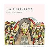 La Llorona (English Edition)