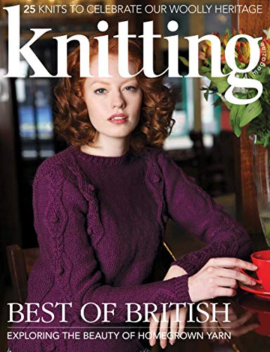 Knitting (English Edition)