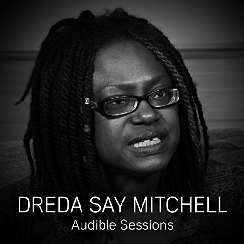 FREE: Audible Sessions with Dreda Say Mitchell cover art