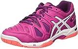 Asics Gel-Game 5 W, Zapatillas de Tenis Mujer, Multicolor (B