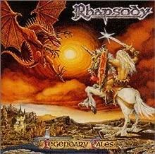 LEGENDARY TALES by RHAPSODY (1997-10-22)