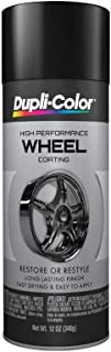 Best black wheel coating Reviews