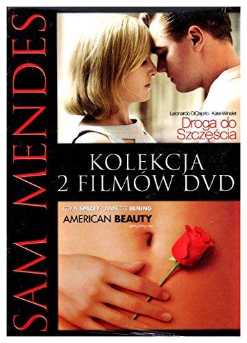 Revolutionary Road / American Beauty (BOX) [2DVD] [Region 2] (IMPORT) (Keine deutsche Version)