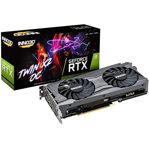 Inno3D GeForce RTX 3070 Twin X 2 OC