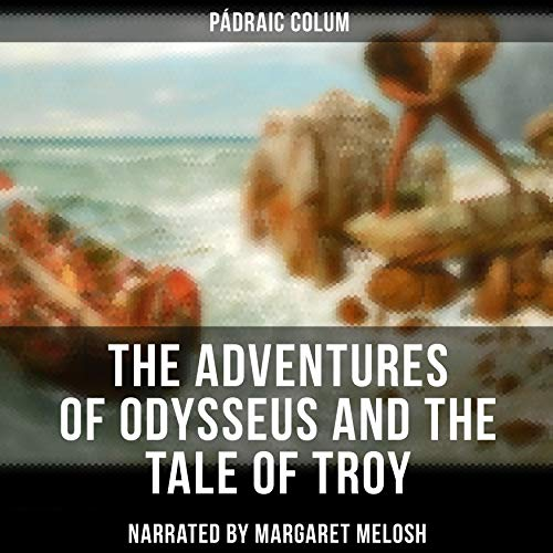 The Adventures of Odysseus and the Tale of Troy Titelbild